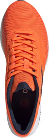 adidas Adizero Takumi Sen Chaussures basses Homme, footwear whitereal bluesolar orange
